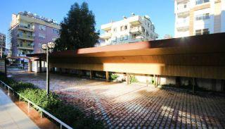 Immobilie in der Nähe des Konyaalti Strandes in Antalya, Antalya / Konyaalti - video