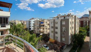 Immobilie in der Nähe des Konyaalti Strandes in Antalya, Foto's Innenbereich-19