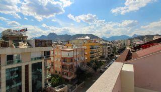 Immobilie in der Nähe des Konyaalti Strandes in Antalya, Foto's Innenbereich-22