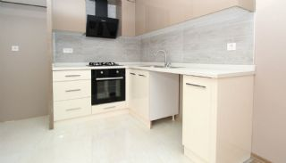 Spacious Flats in Complex with Rich Facilities in Antalya, Interior Photos-5