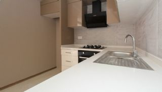 Spacious Flats in Complex with Rich Facilities in Antalya, Interior Photos-6