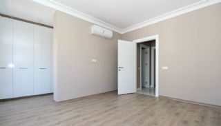 Spacious Flats in Complex with Rich Facilities in Antalya, Interior Photos-11
