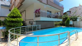 Fully Furnished 3+1 Apartment in Konyaalti Antalya, Antalya / Konyaalti