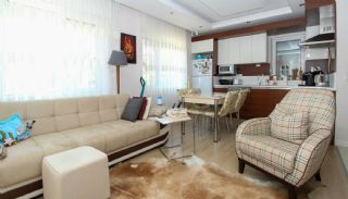 Fully Furnished 3+1 Apartment in Konyaalti Antalya, Interior Photos-2