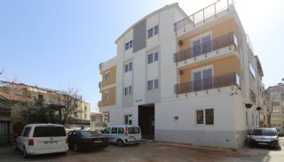 Central Apartments with High Rental Income Chance in Antalya, Antalya / Center