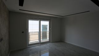 Central Apartments with High Rental Income Chance in Antalya, Interior Photos-1