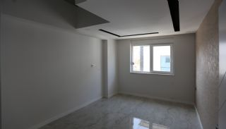 Central Apartments with High Rental Income Chance in Antalya, Interior Photos-10