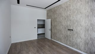 Central Apartments with High Rental Income Chance in Antalya, Interior Photos-11