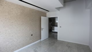 Central Apartments with High Rental Income Chance in Antalya, Interior Photos-12