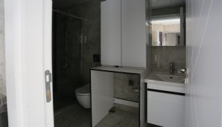 Central Apartments with High Rental Income Chance in Antalya, Interior Photos-15