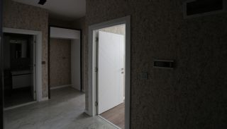 Central Apartments with High Rental Income Chance in Antalya, Interior Photos-16