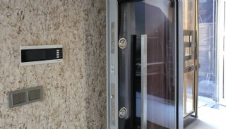 شقق في موقع مركزي مع فرصة دخل إيجار عالي في أنطاليا, تصاوير المبنى من الداخل-17