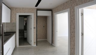Central Apartments with High Rental Income Chance in Antalya, Interior Photos-3