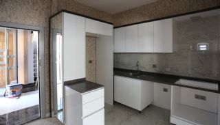 Central Apartments with High Rental Income Chance in Antalya, Interior Photos-5