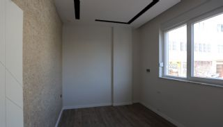 Central Apartments with High Rental Income Chance in Antalya, Interior Photos-6