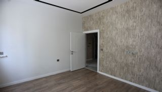 Central Apartments with High Rental Income Chance in Antalya, Interior Photos-7