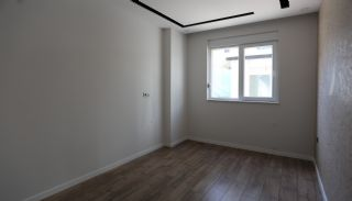 Central Apartments with High Rental Income Chance in Antalya, Interior Photos-9