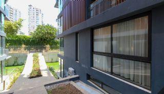 Milieuvriendelijk appartement dicht bij sociale voorzieningen in Antalya, Antalya / Centrum - video