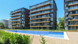 Eco-Friendly Apartment Close to Social Amenities in Antalya, Antalya / Center