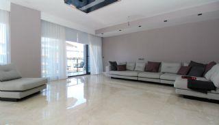 Milieuvriendelijk appartement dicht bij sociale voorzieningen in Antalya, Interieur Foto-1