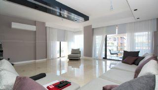 Milieuvriendelijk appartement dicht bij sociale voorzieningen in Antalya, Interieur Foto-2