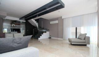 Milieuvriendelijk appartement dicht bij sociale voorzieningen in Antalya, Interieur Foto-3