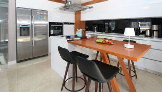 Milieuvriendelijk appartement dicht bij sociale voorzieningen in Antalya, Interieur Foto-5