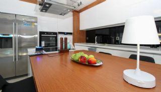 Milieuvriendelijk appartement dicht bij sociale voorzieningen in Antalya, Interieur Foto-6
