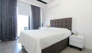 Milieuvriendelijk appartement dicht bij sociale voorzieningen in Antalya, Interieur Foto-7