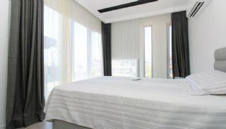 Milieuvriendelijk appartement dicht bij sociale voorzieningen in Antalya, Interieur Foto-10