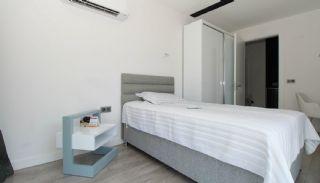 Milieuvriendelijk appartement dicht bij sociale voorzieningen in Antalya, Interieur Foto-12