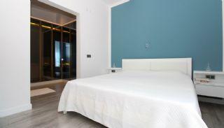 Milieuvriendelijk appartement dicht bij sociale voorzieningen in Antalya, Interieur Foto-13