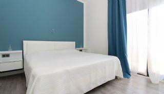 Milieuvriendelijk appartement dicht bij sociale voorzieningen in Antalya, Interieur Foto-14