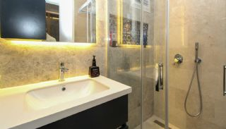 Milieuvriendelijk appartement dicht bij sociale voorzieningen in Antalya, Interieur Foto-16
