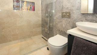 Milieuvriendelijk appartement dicht bij sociale voorzieningen in Antalya, Interieur Foto-18