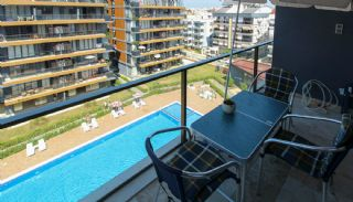 Eco-Friendly Apartment Close to Social Amenities in Antalya, Interior Photos-21