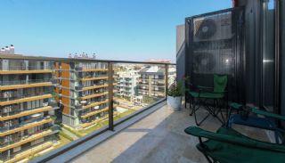 Milieuvriendelijk appartement dicht bij sociale voorzieningen in Antalya, Interieur Foto-22