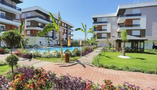 Key Ready Apartment in a Luxurious Complex in Antalya, Antalya / Kepez - video