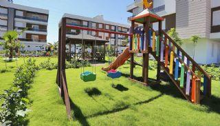Instapklaar Appartement in een Luxe Complex in Antalya, Antalya / Kepez - video