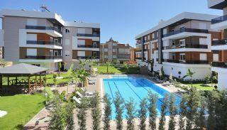 Instapklaar Appartement in een Luxe Complex in Antalya, Antalya / Kepez