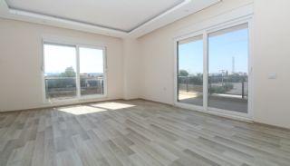 Instapklaar Appartement in een Luxe Complex in Antalya, Interieur Foto-2