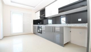 Key Ready Apartment in a Luxurious Complex in Antalya, Interior Photos-4