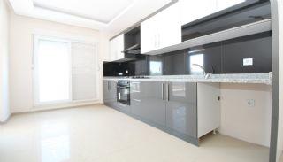 Instapklaar Appartement in een Luxe Complex in Antalya, Interieur Foto-4