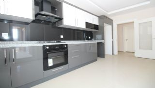 Key Ready Apartment in a Luxurious Complex in Antalya, Interior Photos-5