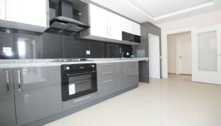 Instapklaar Appartement in een Luxe Complex in Antalya, Interieur Foto-5