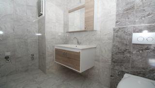 Instapklaar Appartement in een Luxe Complex in Antalya, Interieur Foto-13