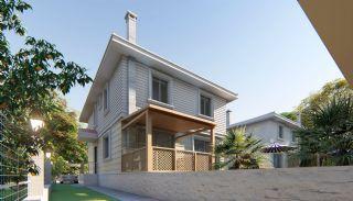 Ononderbroken Villa's met Boszicht in Dosemealti Antalya, Antalya / Dosemealti - video