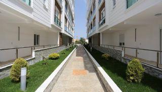 Ready to Move Apartment Close to Sea in Konyaaltı Antalya, Antalya / Konyaalti - video