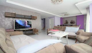 Квартира Под Ключ Недалеко от Моря в Коньяалты, Анталия, Фотографии комнат-1