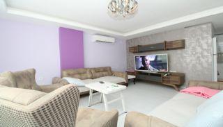 Ready to Move Apartment Close to Sea in Konyaaltı Antalya, Interior Photos-2